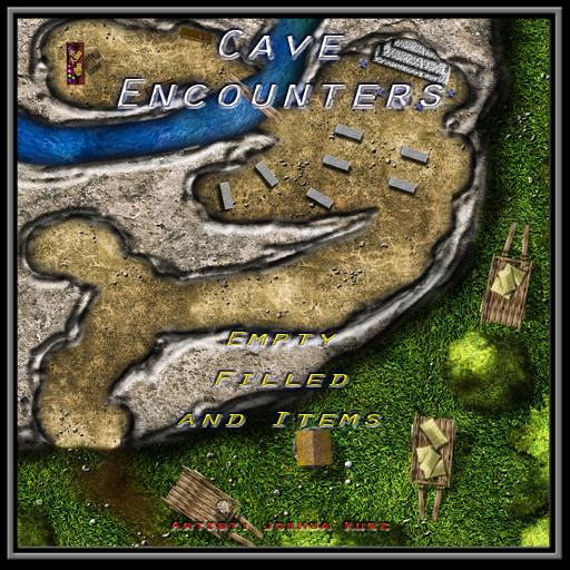 Cave Encounters