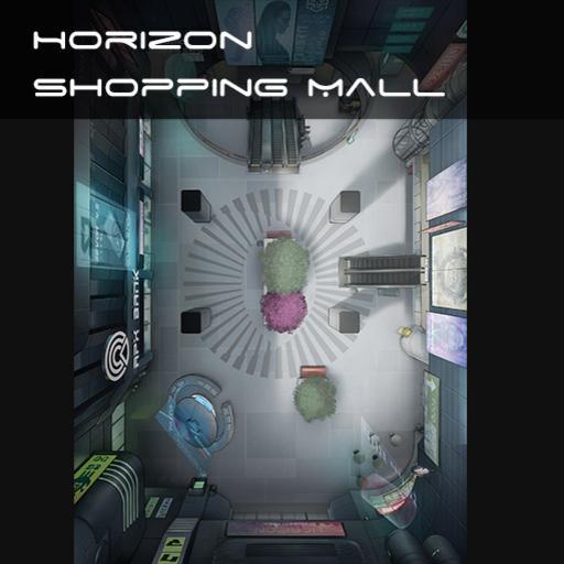 Horizon Shopping Mall