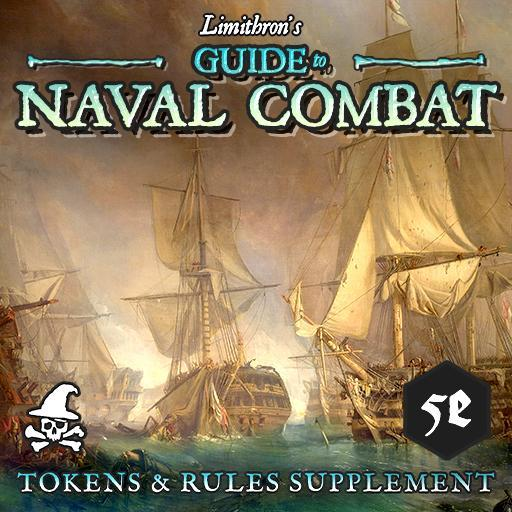 Limithron's Guide to Naval Combat