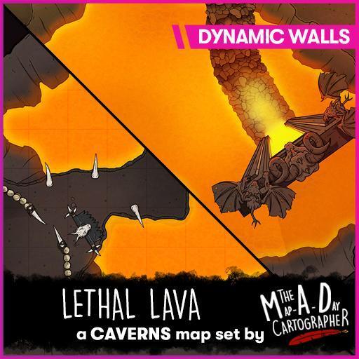 Lethal Lava [Dynamic]