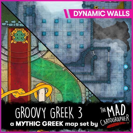 Groovy Greek 3 [Dynamic]