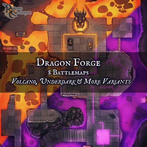 Dragon Forge