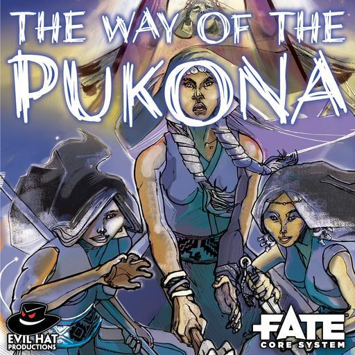 The Way of the Pukona