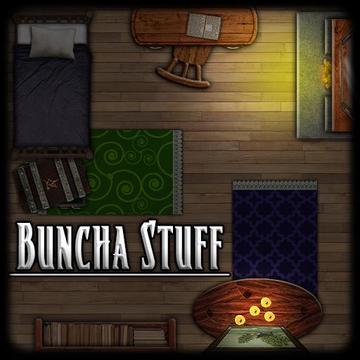 Buncha Stuff