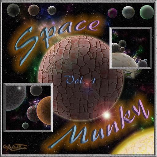 Space Munky Vol. 1