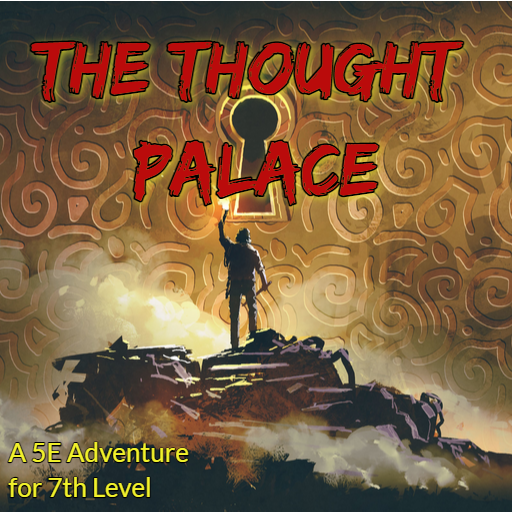 The Thought Palace