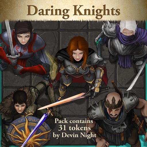 Daring Knights