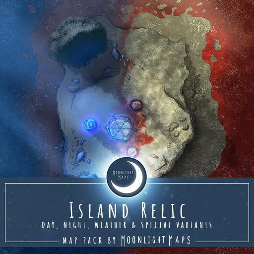 Island Relic