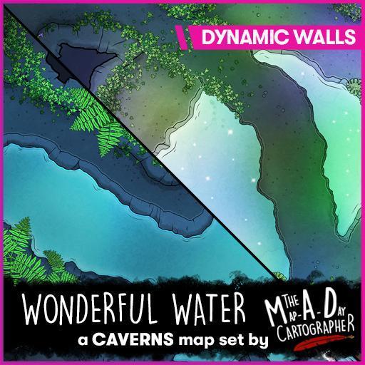 Wonderful Water [Dynamic]