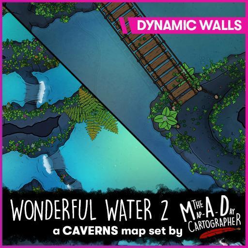 Wonderful Water 2 [Dynamic]