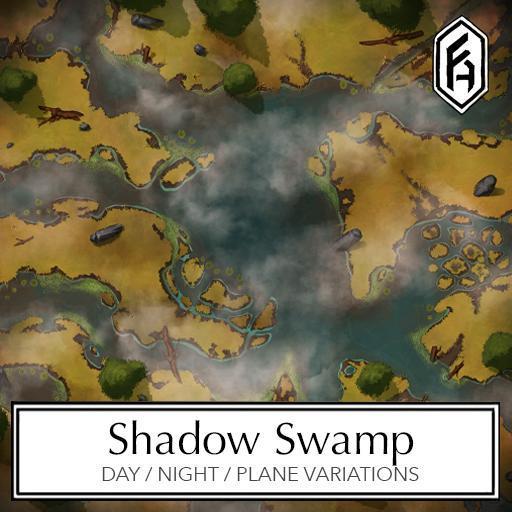 Shadow Swamp
