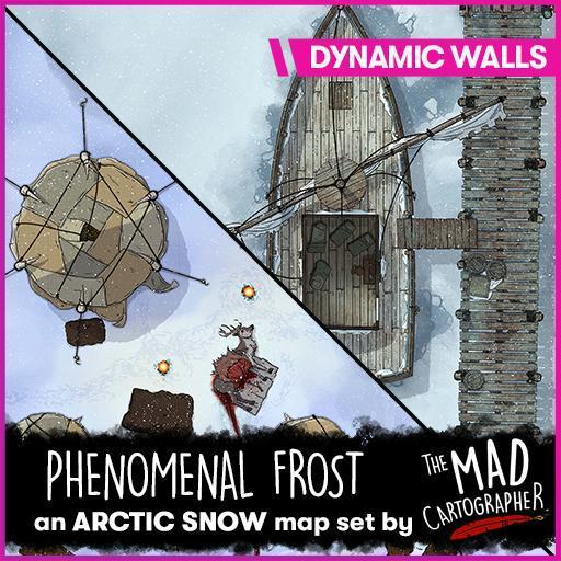 Phenomenal Frost [Dynamic]
