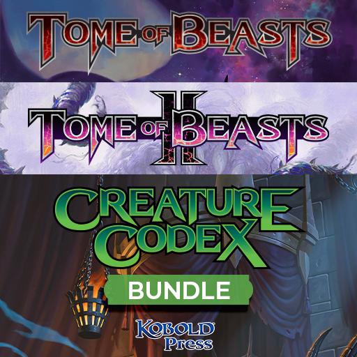 Bundle of Beasts