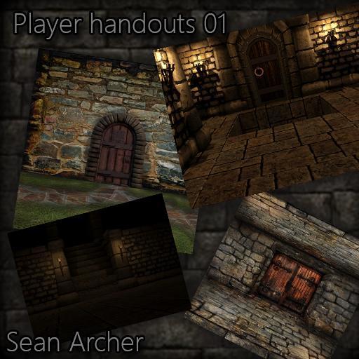 Player Handouts 01