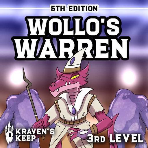 Wollo's Warren