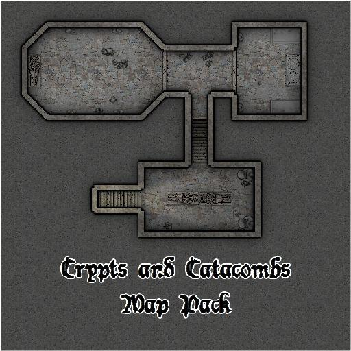 Crypts and Catacombs