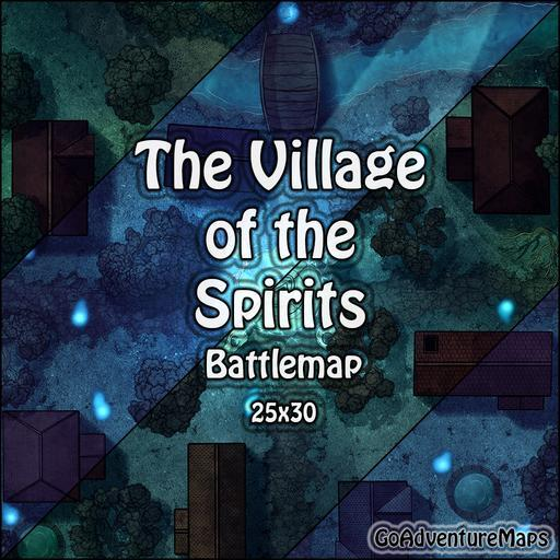 The Village of the Spirits