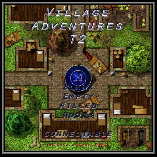 Village Adventures T2