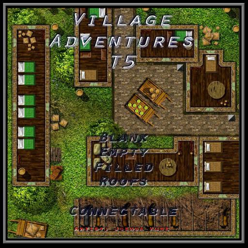 Village Adventures T5