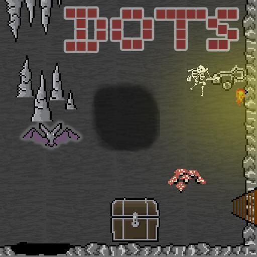 Dots Cave Set
