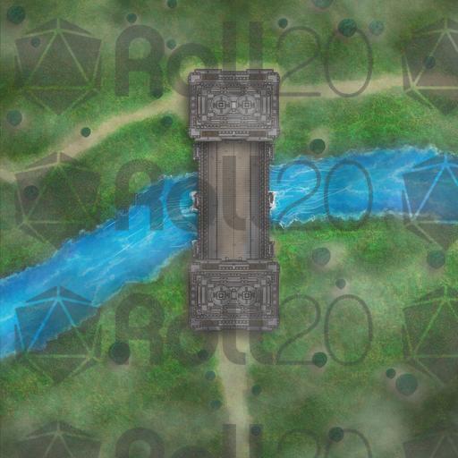 Chibbin Grove City Planner 1 | Roll20 Marketplace: Digital goods for