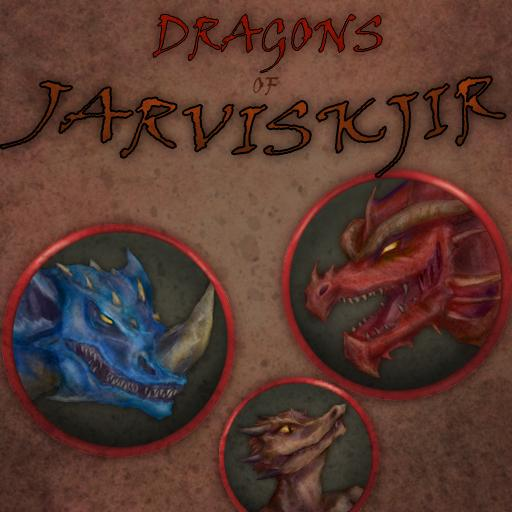 Dragons of Jarviskjir