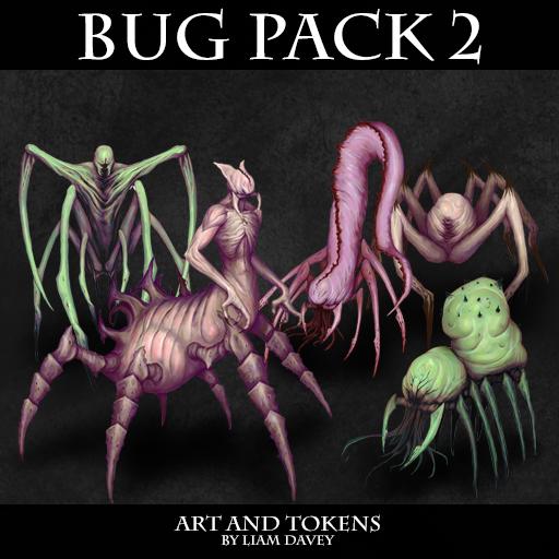 Bug Pack 2