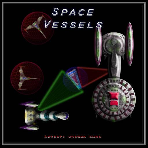 Space Vessels