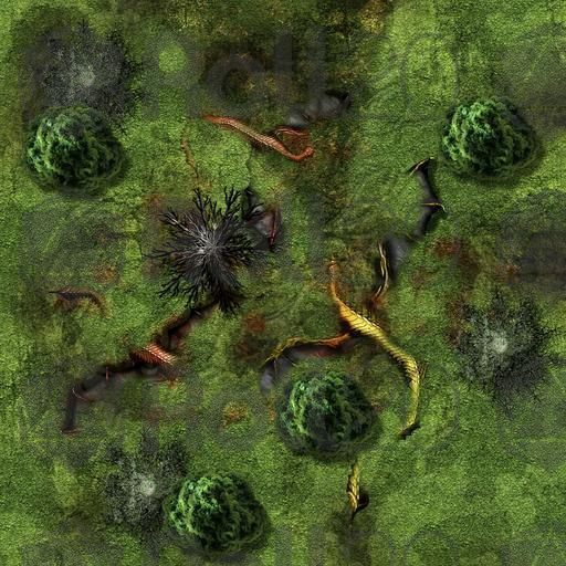Woodland Encounters 2 | Roll20 Marketplace: Digital goods for online
