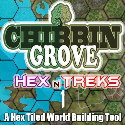 Chibbin Grove: Hex n Treks 1