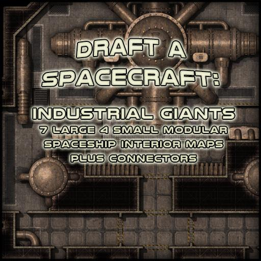 Draft a Spacecraft