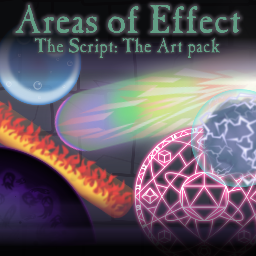 Areas of Effect