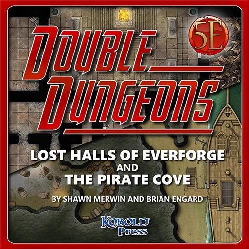 Lost Halls of Everforge