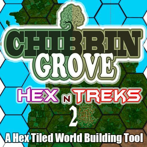 Chibbin Grove: Hex n Treks 2