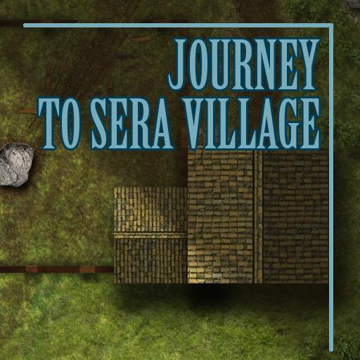 Journey to Sera Village