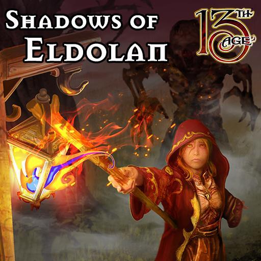 Shadows of Eldolan