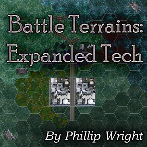 Battle Terrains: Expanded Tech