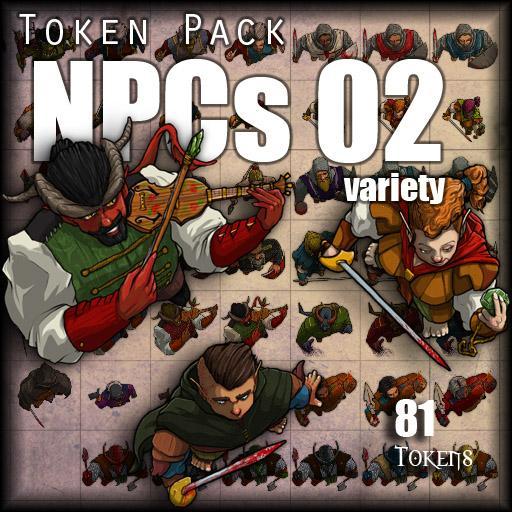 NPCs 02