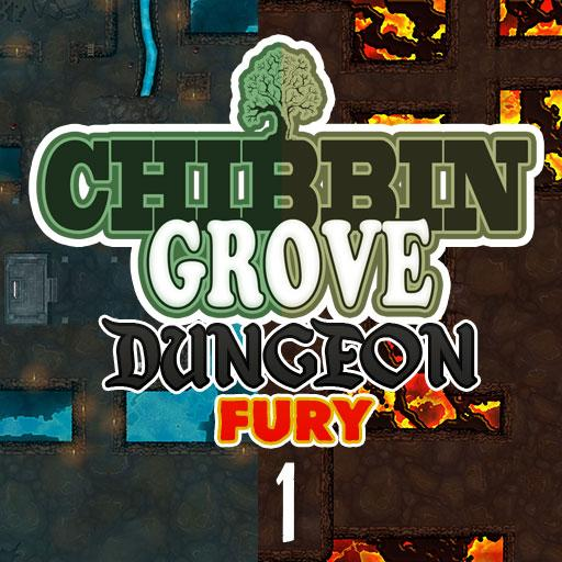 Chibbin Grove Dungeon Fury 1