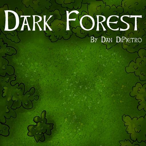 Dark Forest Map Pack