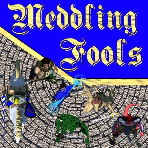Meddling Fools