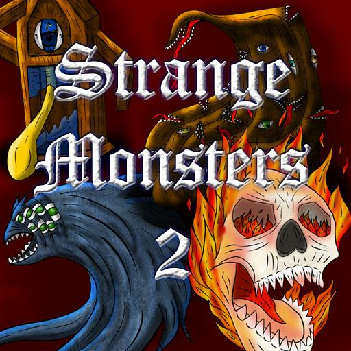 Strange Monsters 2