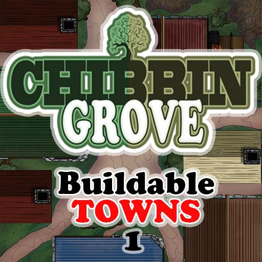 Chibbin Grove: Buildable Towns 1