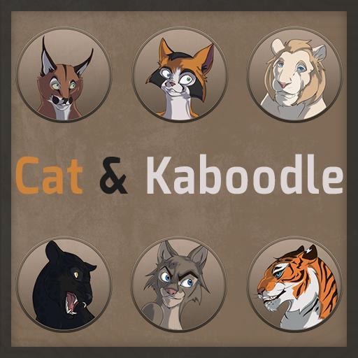 Cat & Kaboodle