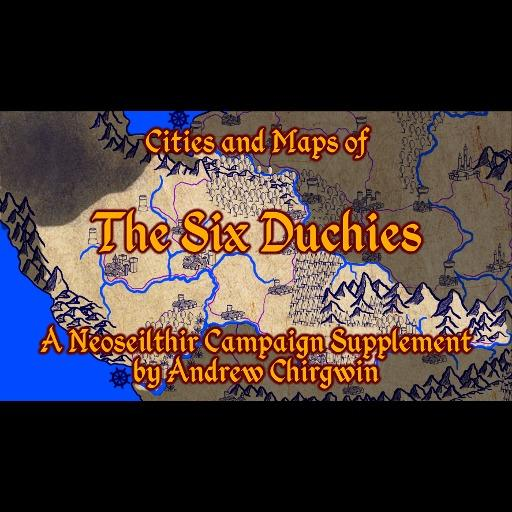 Neoseilthir - The Six Duchies