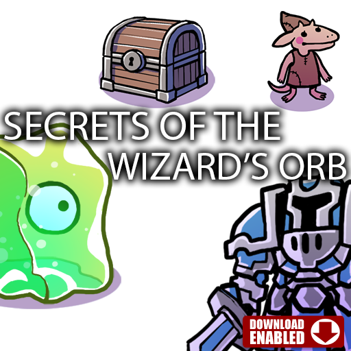 Secret of the Wizard's Orb