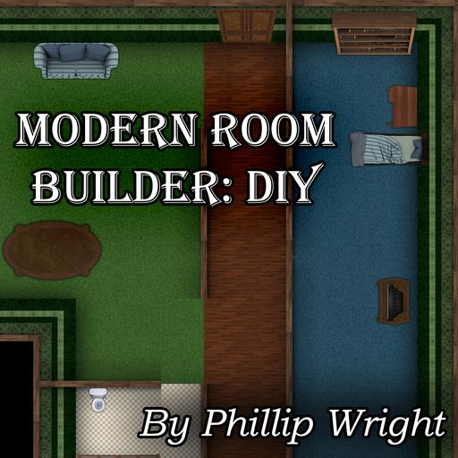 Modern Room Builder - DIY