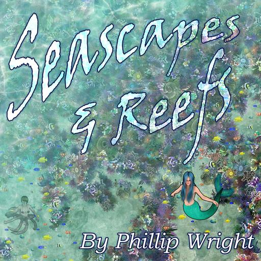 Seascapes and Reefs