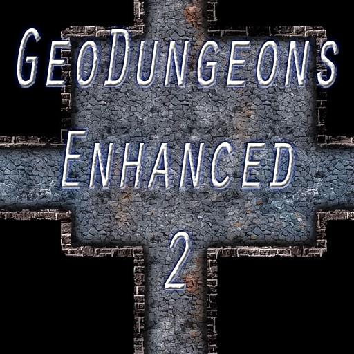 GeoDungeons Enhanced 2