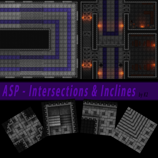 ASP - Intersections & Inclines